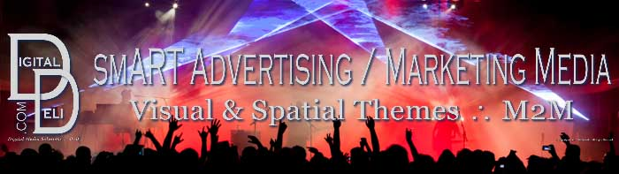 smART Advertising/Marketing Media™