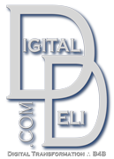 Digital Deli Logo