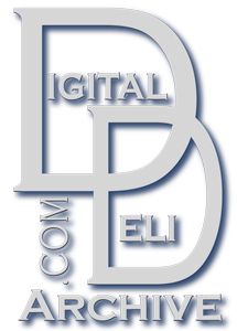 Edu–tainment Multimedia from the Digital Deli Archive™
